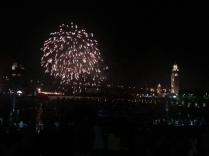 Montreal International Fireworks Festival