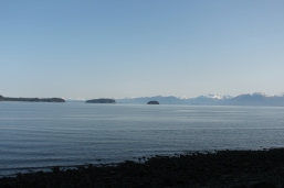 Icy Point Strait