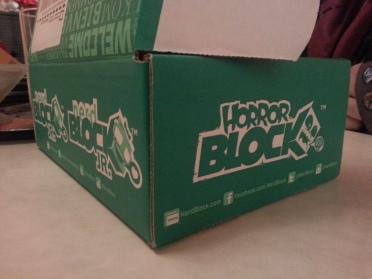 Welcome Block