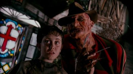 Image result for nightmare on elm street 5