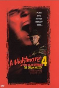 a nightmare on elm street 4 dream master