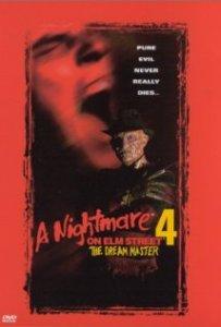 a nightmare on elm street 4 dream master