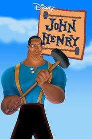 John Henry Disney Short