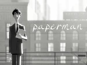 paperman short