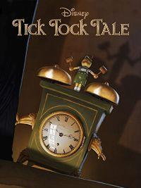 tick tock tale disney short