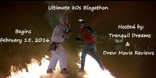 Ultimate 80s Blogathon