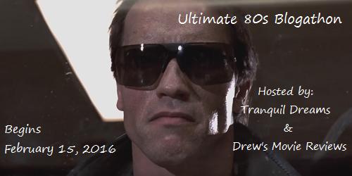 Ultimate 80s Blogathon