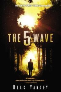 The 5th Wave Book