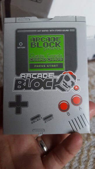 Arcade Block