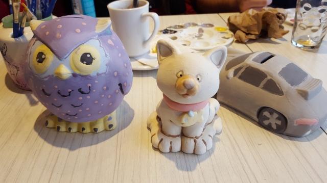 Ceramic Cafe