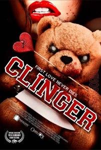 Clinger Poster