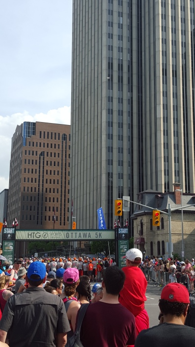 Ottawa Race Weekend 2016