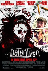 Detention 2011