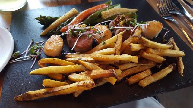 Restaurant Le Sanglier