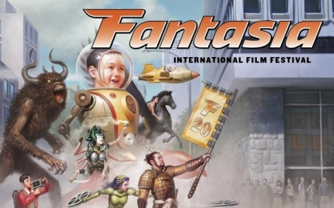 Fantasia Festival
