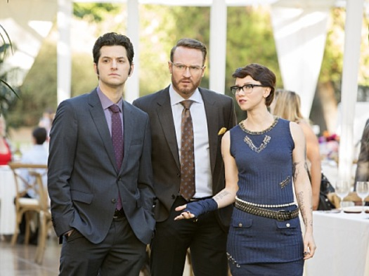 House of Lies Season 4