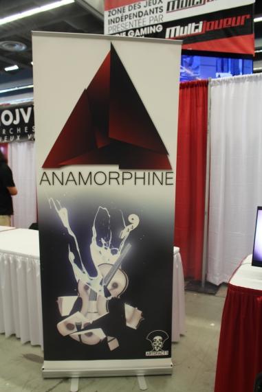 Anamorphine