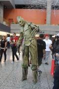 Montreal Comiccon