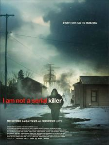 I am not a serial killer