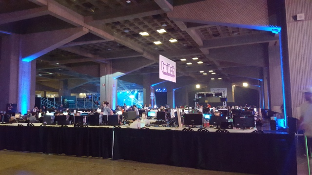 Dreamhack Montreal 16