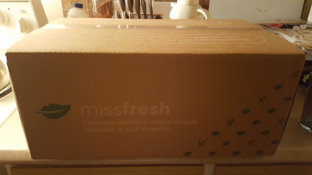 miss fresh
