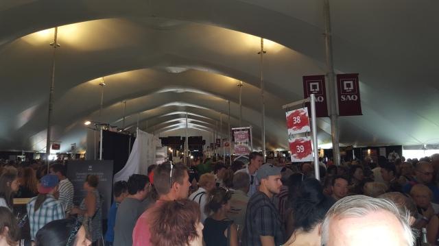 Festival des Vendanges