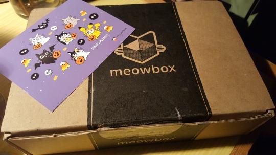 Meowbox
