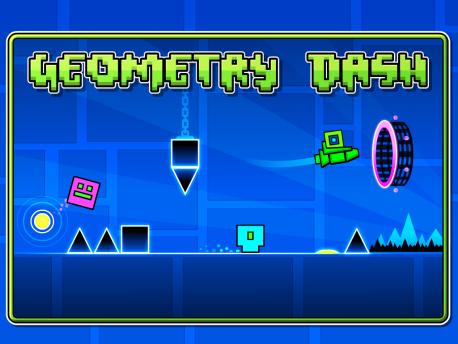 geometry-dash-poster