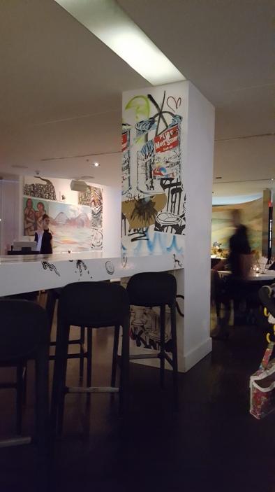 Restaurant Etre Avec Toi