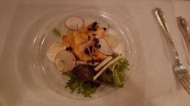 Restaurant de L'Institut