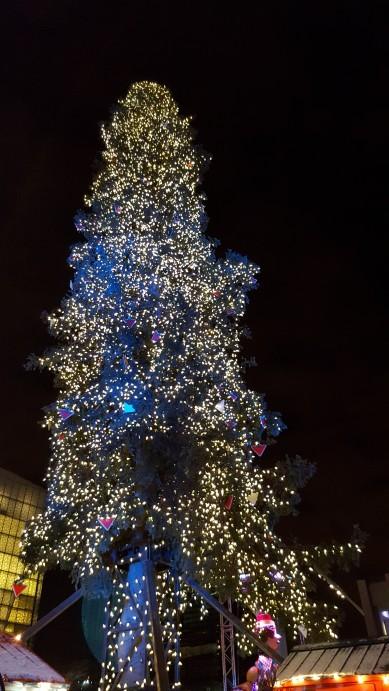 Le Grand Marche de Noel