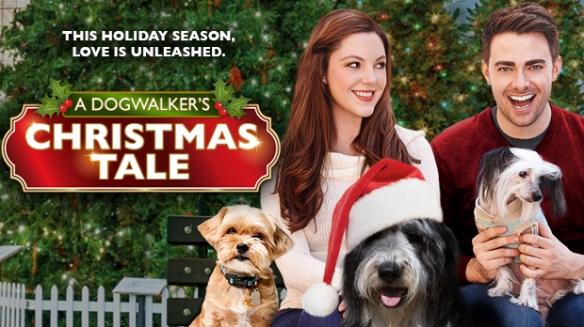 A Dogwalkers Christmas Tale.Holiday Marathon A Dogwalker S Christmas Tale 2015