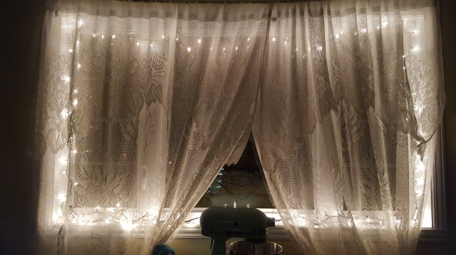 Added lights to another window