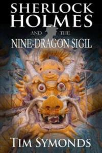sherlock holmes and the nine-sigil dragon