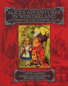 adventures of alice in wonderland