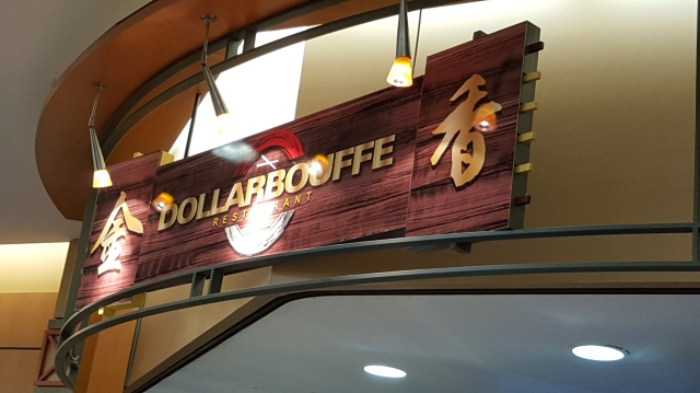 DollarBouffe Restaurant