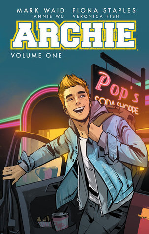 Archie The New Riverdale