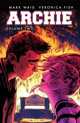 Archie, Volume 2