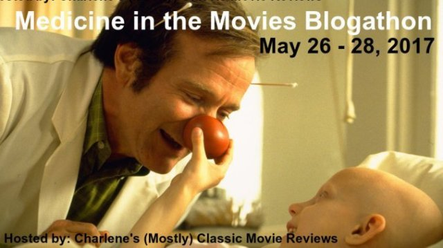 Medicine in the Movies Blogathon