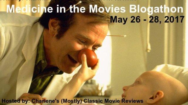 Medicine in the Movies Blogathon