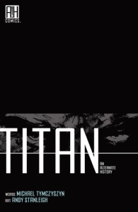 titan: an alternate history