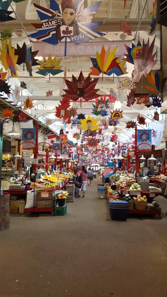 Saint John's City Market