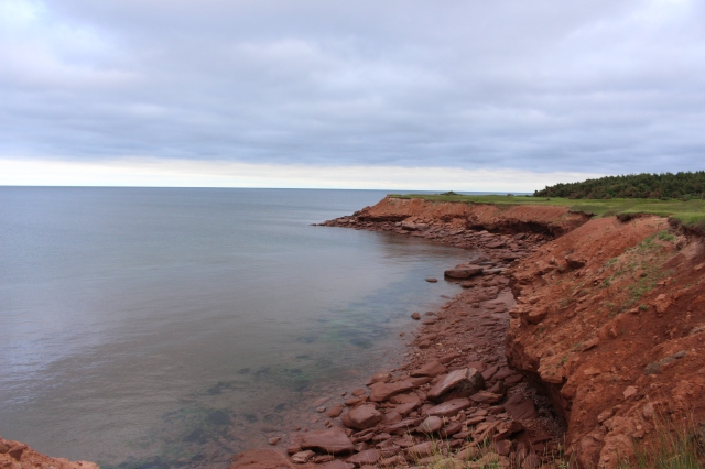 PEI National Park