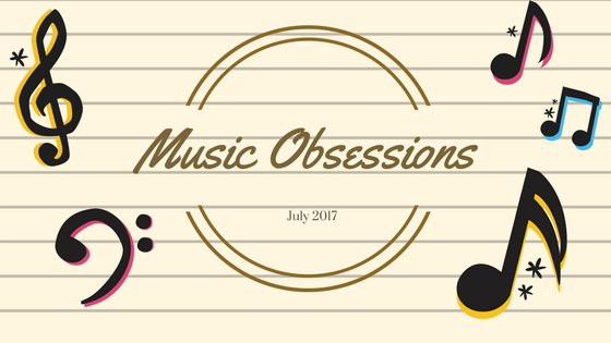 Music Obsessions