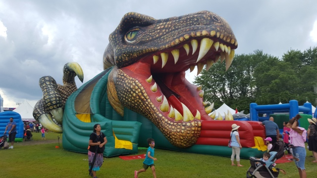 Brossard Cultural Fest