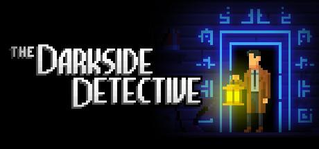 Darkside Detective