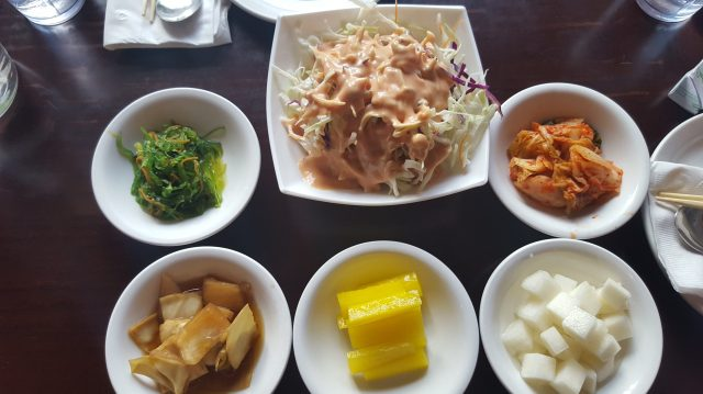 Mon Ami Restaurant
