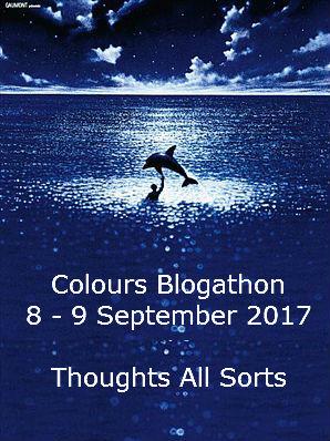 The Colours Blogathon