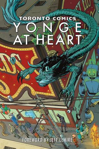 Yonge at Heart