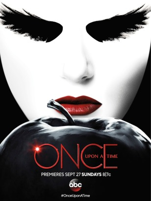 once upon a time s5 poster